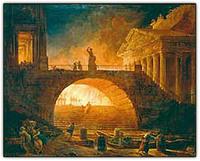 Romeburning